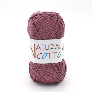 Diva Natural Cotton Baumwollgarn