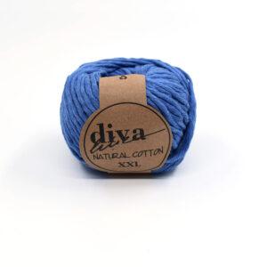 Diva Natural Cotton XXL Baumwollgarn